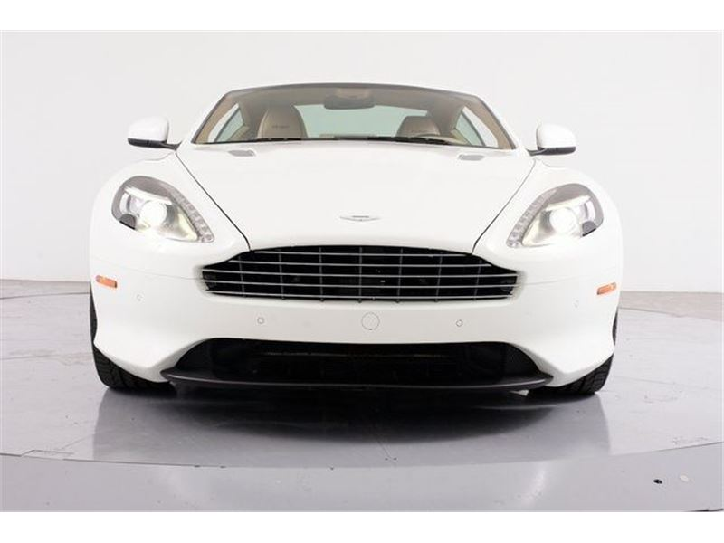 2012 Aston Martin Virage for sale in for sale on GoCars