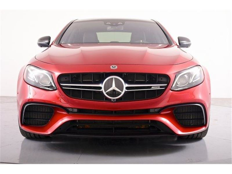 2018 Mercedes-Benz E-Class for sale in for sale on GoCars