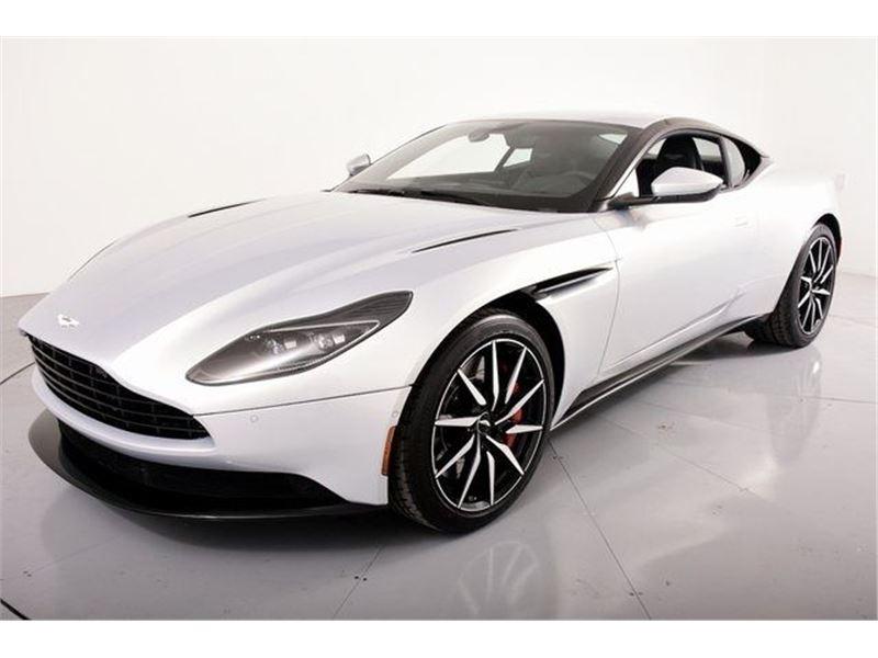 Aston Martin DB For Sale GC GoCars - 2018 aston martin virage