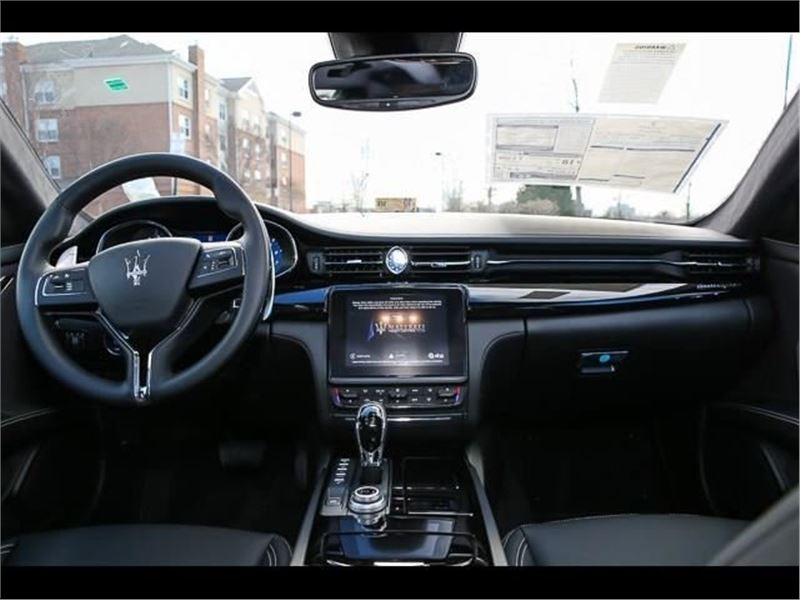 2018 Maserati Quattroporte for sale in for sale on GoCars