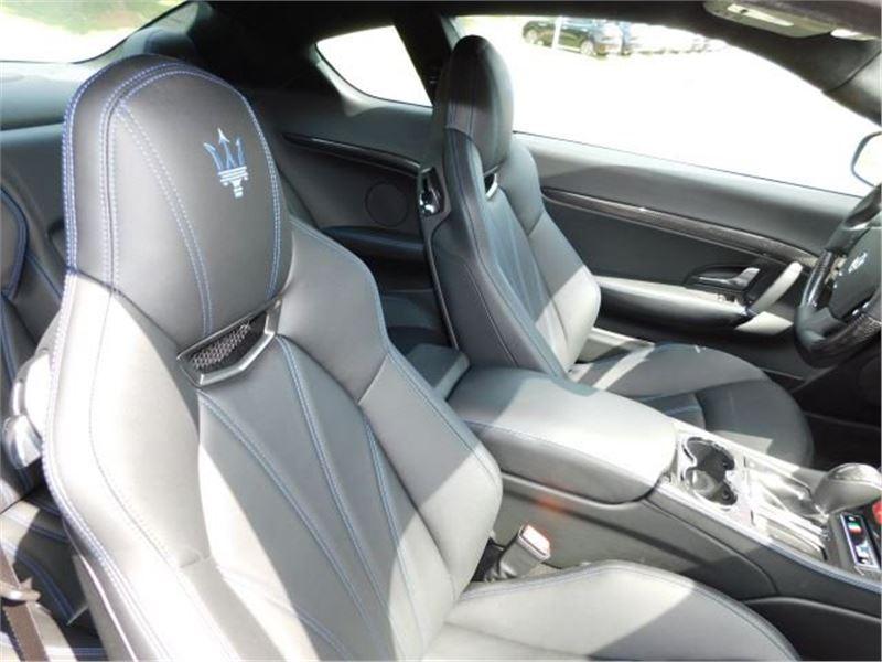 2017 Maserati GranTurismo for sale in for sale on GoCars