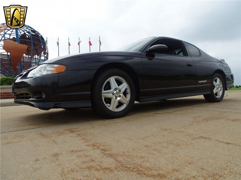 2005 Chevrolet Monte Carlo for sale in for sale on GoCars