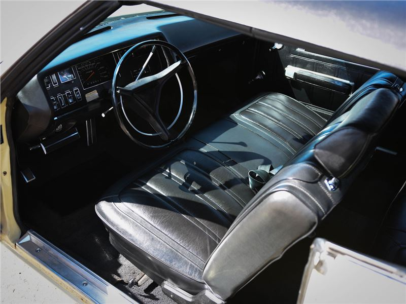 1969 Plymouth Fury for sale in for sale on GoCars