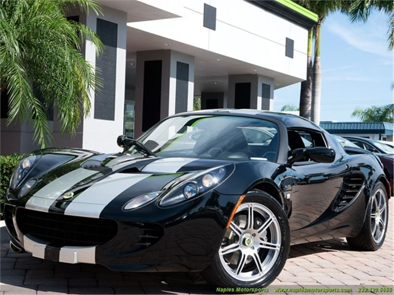 2008 Lotus Elise SC For Sale | GC-33673 | GoCars