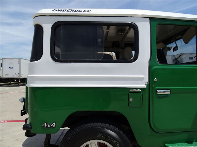 1984 Toyota Land Cruiser for sale in for sale on GoCars