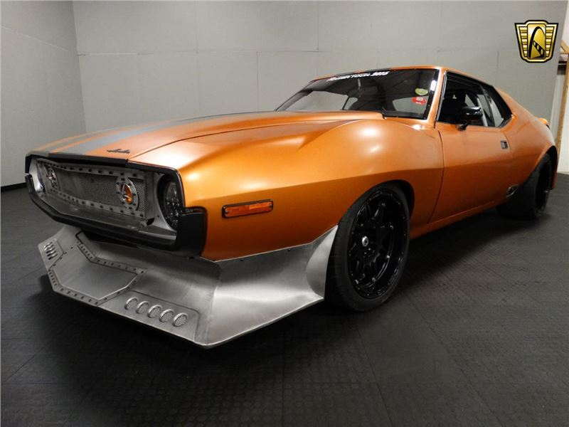 1973 AMC Javelin for sale in for sale on GoCars