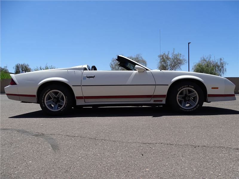 1983 Chevrolet Camaro for sale in for sale on GoCars