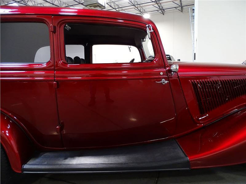 1934 Ford Tudor for sale in for sale on GoCars