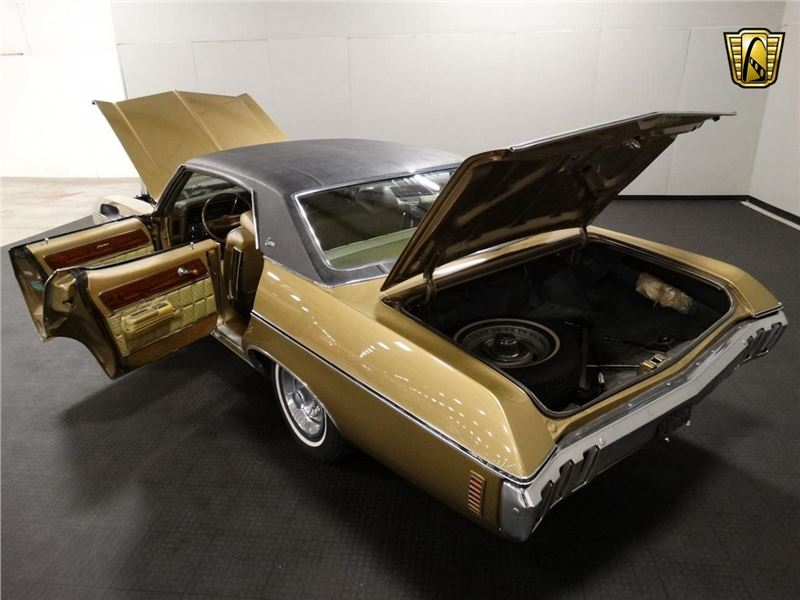 1970 Chevrolet Caprice for sale in for sale on GoCars