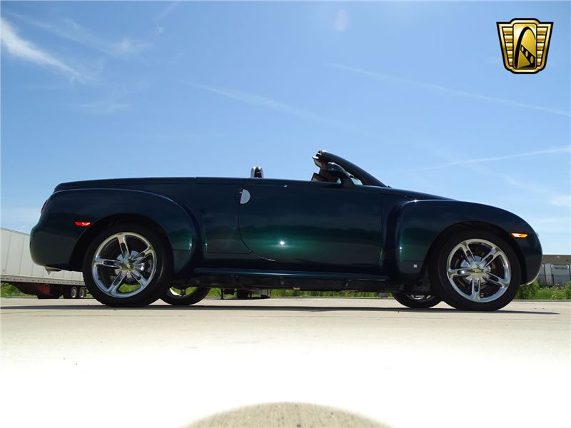 2006 Chevrolet SSR for sale in for sale on GoCars
