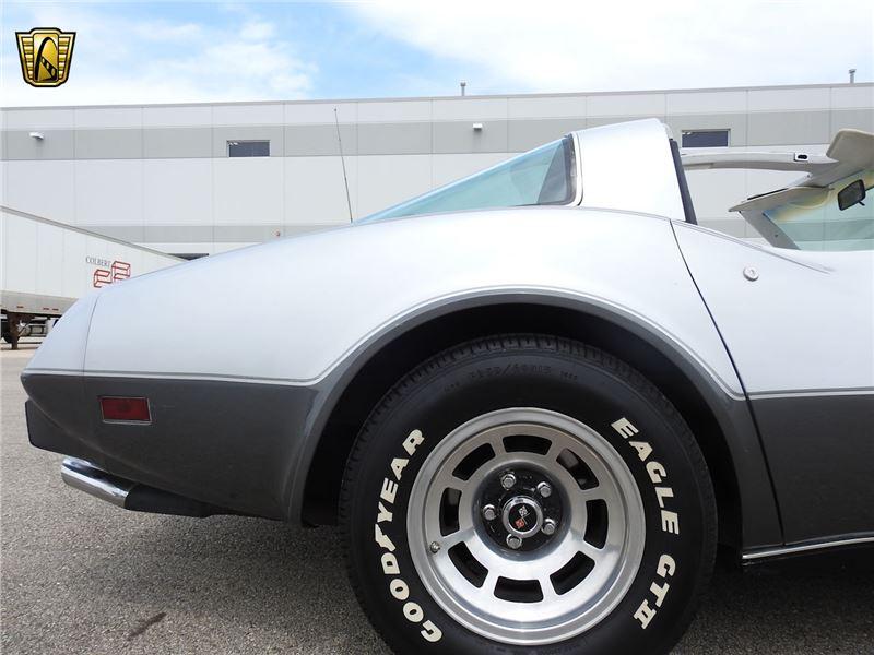 1978 Chevrolet Corvette for sale in for sale on GoCars