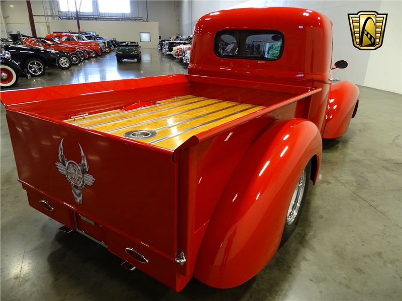 1941 Willys Pickup for sale in for sale on GoCars