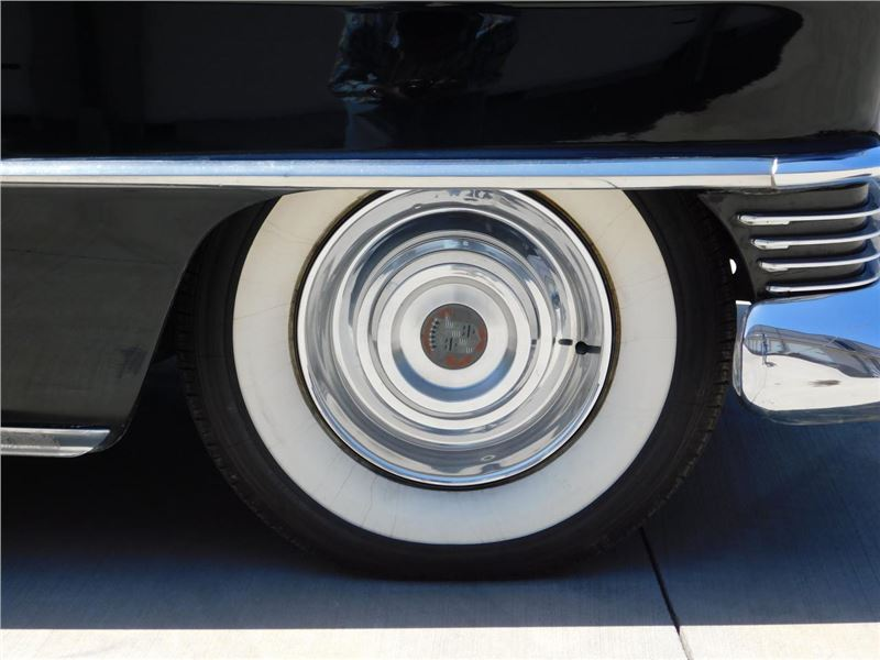 1954 Cadillac Sedan for sale in for sale on GoCars