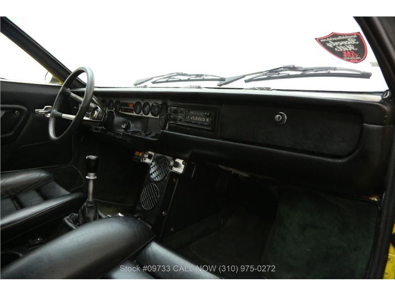 1973 Lamborghini Urraco for sale in for sale on GoCars