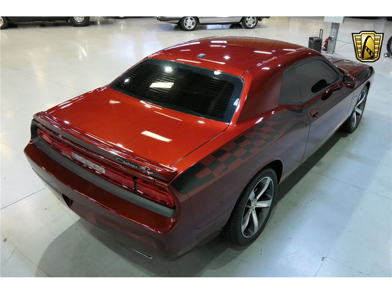 2014 Dodge Challenger for sale in for sale on GoCars