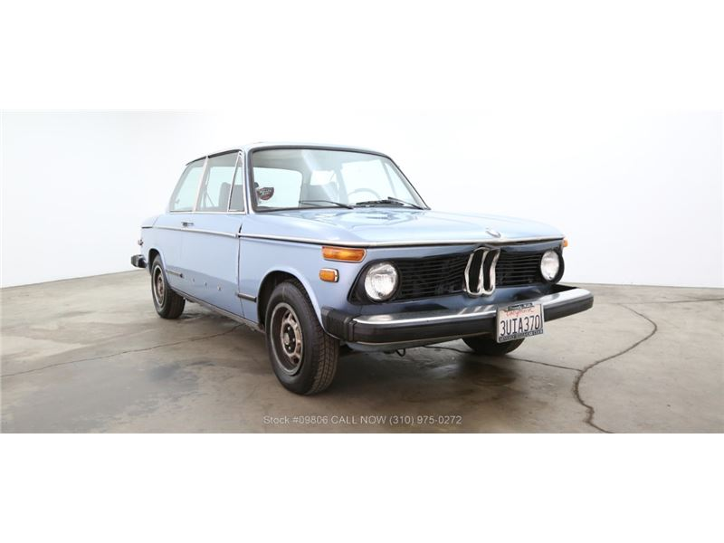 1976 BMW 2002 for sale in for sale on GoCars