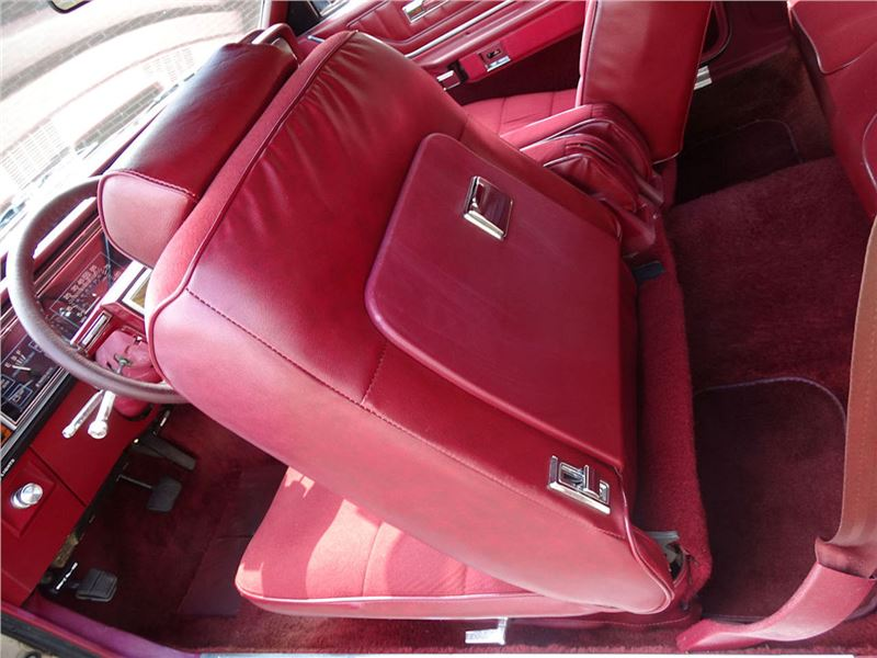 1981 Ford Thunderbird for sale in for sale on GoCars