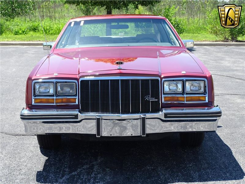 1983 Buick Riviera for sale in for sale on GoCars