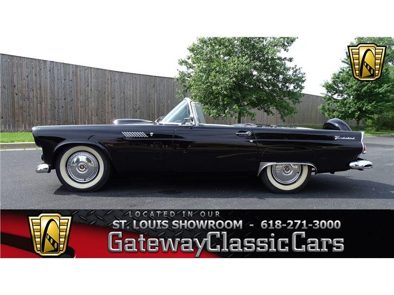 1956 Ford Thunderbird For Sale Gc 33926 Gocars