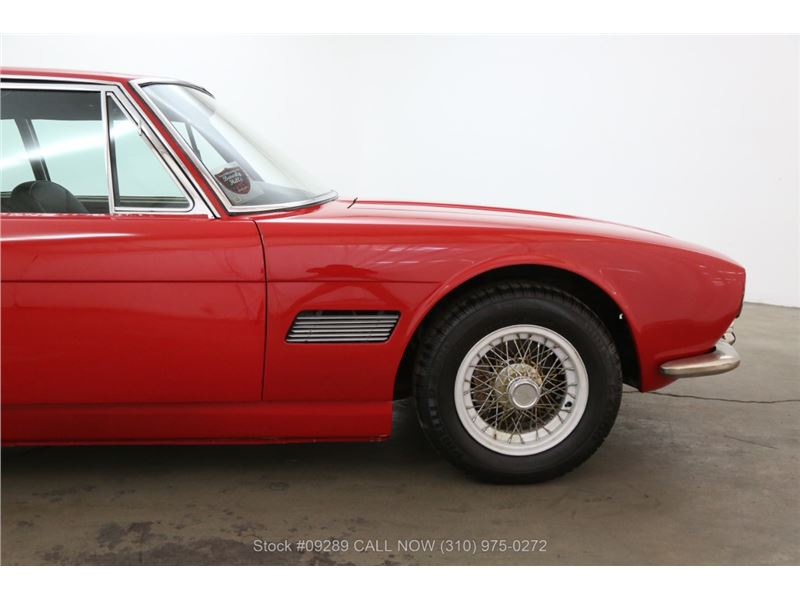 1969 Maserati Mexico for sale in for sale on GoCars