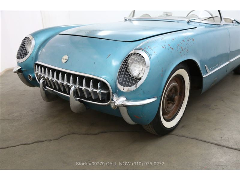 1954 Chevrolet Corvette for sale in for sale on GoCars