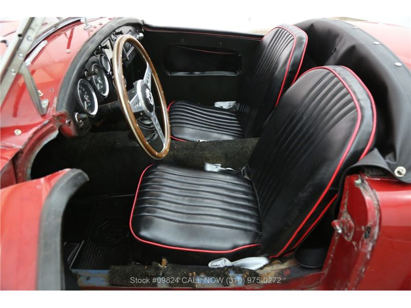 1956 MG A for sale in for sale on GoCars