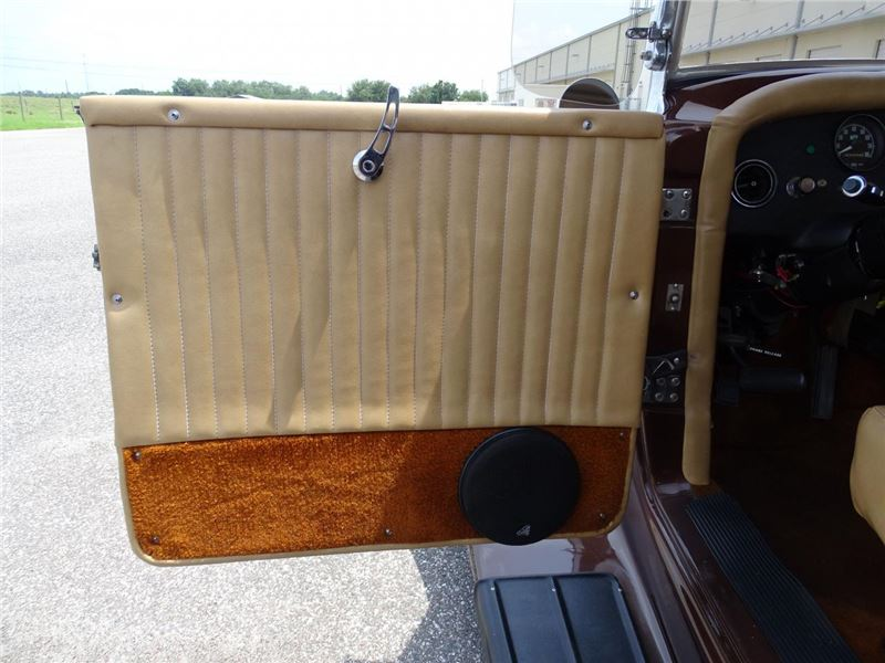 1977 Glassic Phaeton for sale in for sale on GoCars