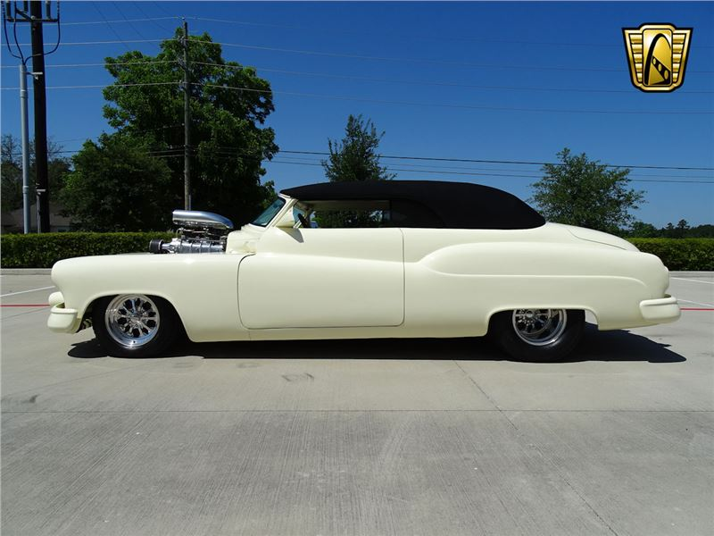 1950 Buick Riviera for sale in for sale on GoCars