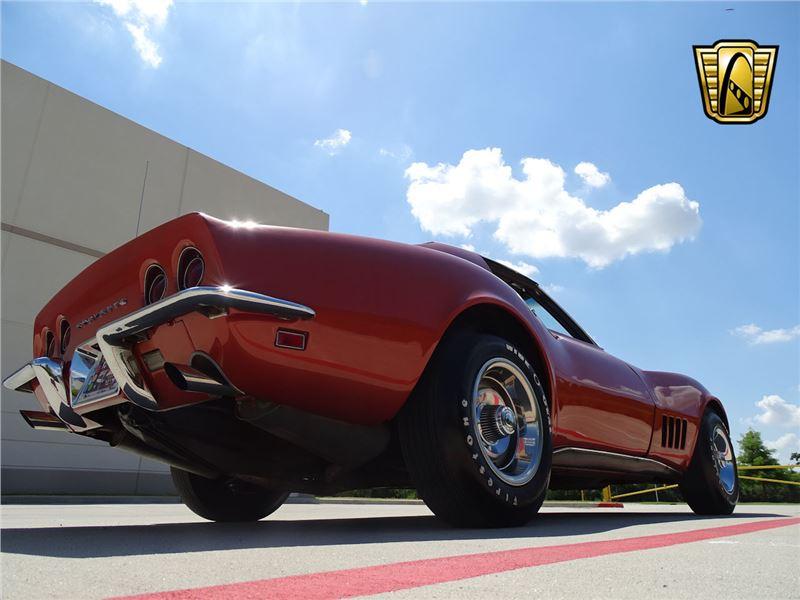 1968 Chevrolet Corvette for sale in for sale on GoCars