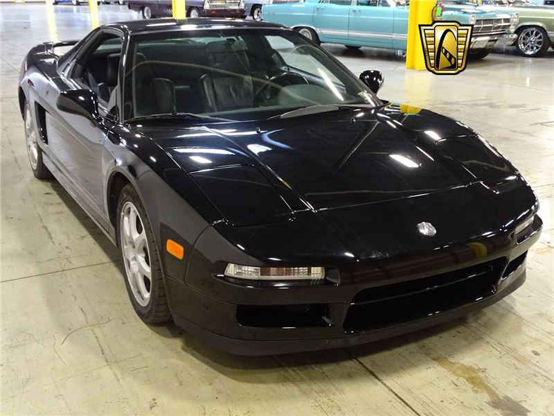 1997 acura nsx-t for sale   gc-34001   gocars