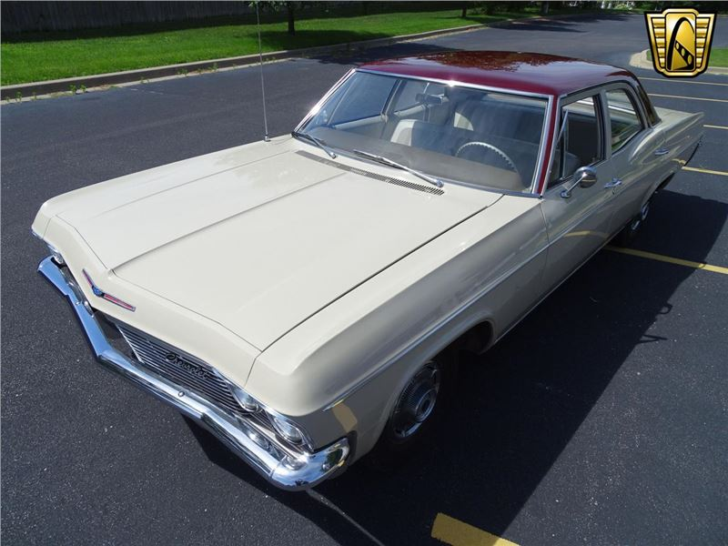 1965 Chevrolet Bel Air for sale in for sale on GoCars