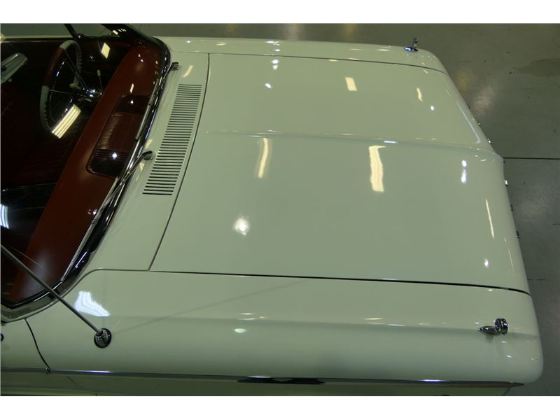 1962 Mercury Comet for sale in for sale on GoCars