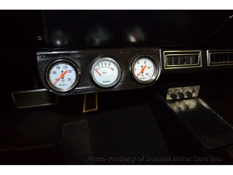 1968 Pontiac GTO Convertible for sale in for sale on GoCars
