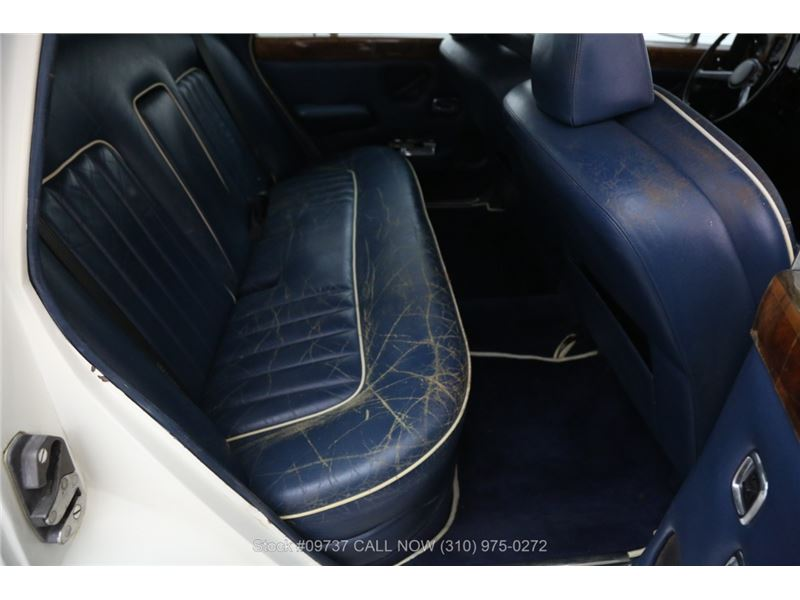 1977 Rolls-Royce Silver Shadow II for sale in for sale on GoCars