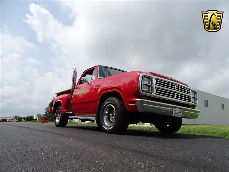 1979 Dodge D150 for sale in for sale on GoCars