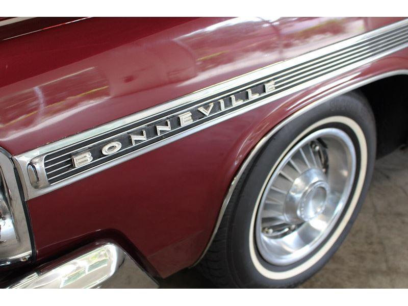 1963 Pontiac Bonneville for sale in for sale on GoCars