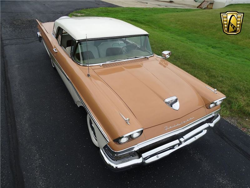 1958 Ford Fairlane for sale in for sale on GoCars