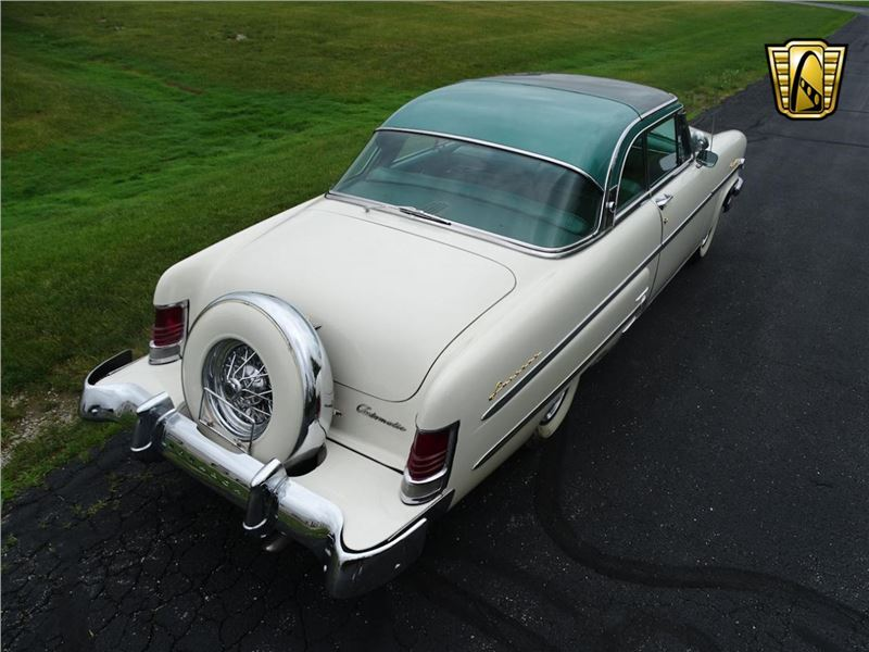 1954 Monarch Lucerne Sun Valley for sale in for sale on GoCars