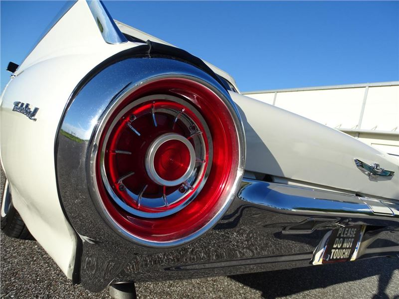 1963 Ford Thunderbird for sale in for sale on GoCars