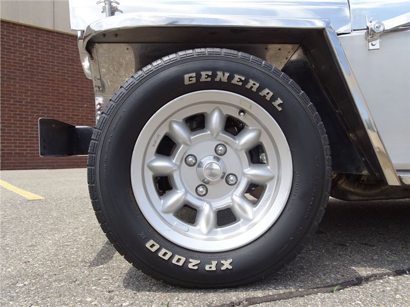 1941 Willys Jeep for sale in for sale on GoCars