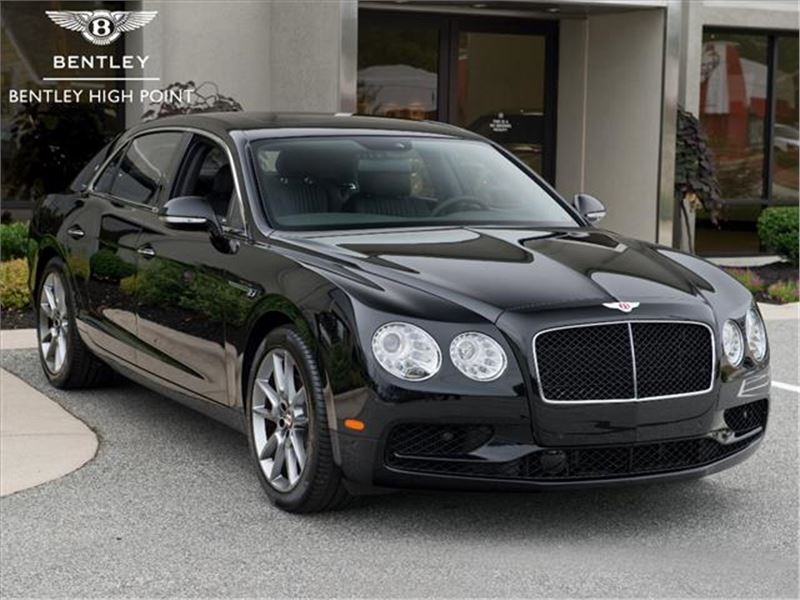 2018 Bentley Flying Spur for sale in for sale on GoCars
