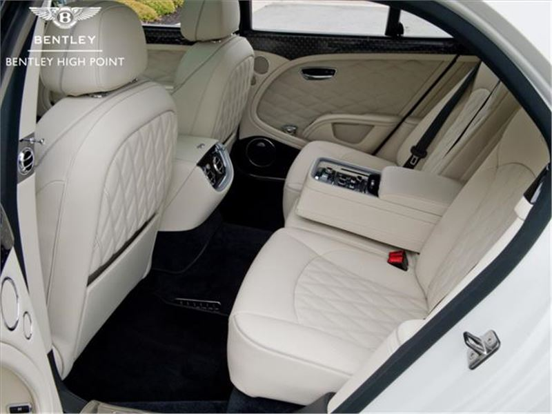 2018 Bentley Mulsanne for sale in for sale on GoCars