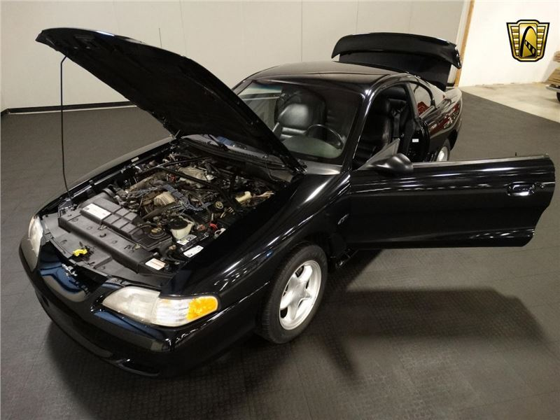 1996 Ford Mustang for sale in for sale on GoCars