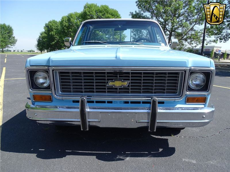 1974 Chevrolet C10 for sale in for sale on GoCars