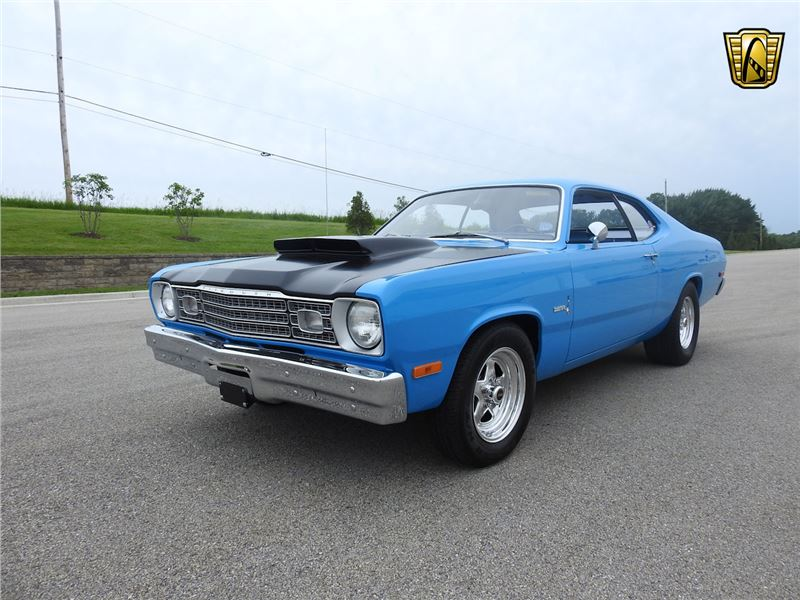1973 Plymouth Duster for sale in for sale on GoCars