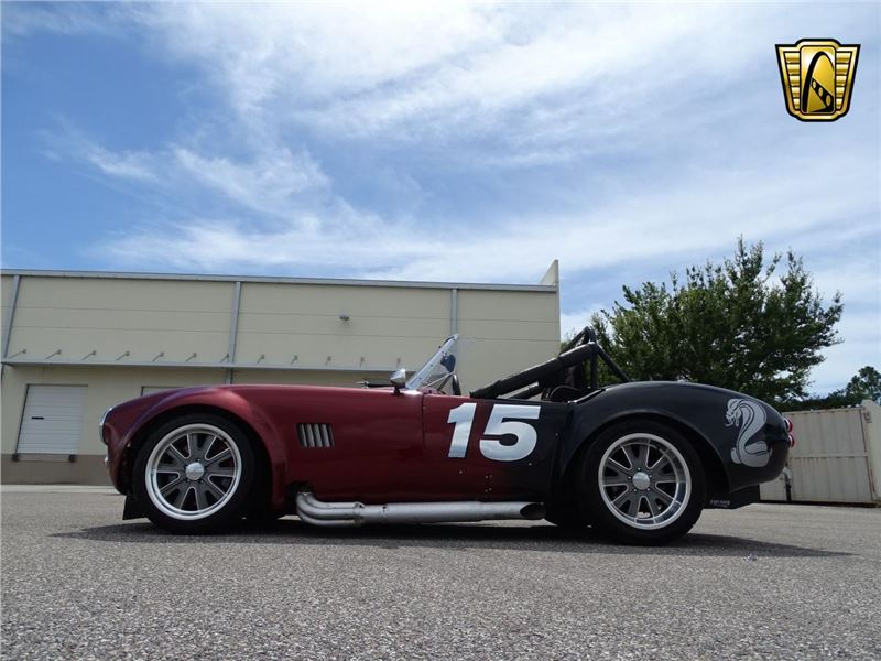 1965 Ford Cobra for sale in for sale on GoCars
