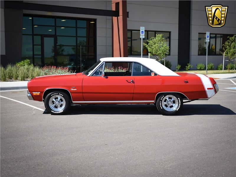 1972 plymouth scamp for sale gc 34127 gocars. Black Bedroom Furniture Sets. Home Design Ideas