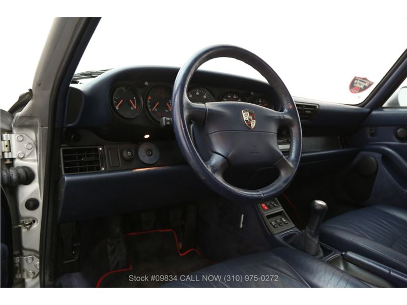 1997 Porsche 993 4S for sale in for sale on GoCars