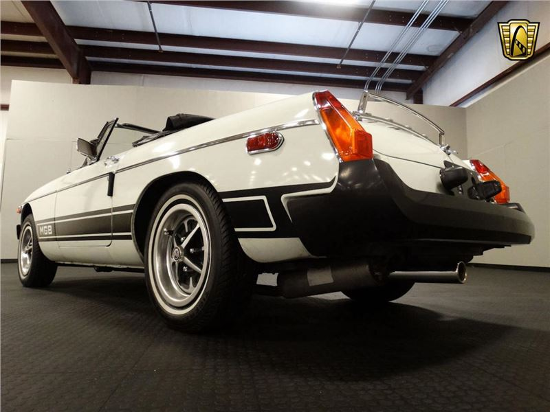 1977 MG MGB for sale in for sale on GoCars