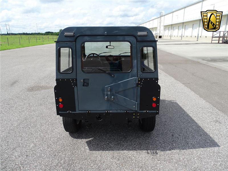 1988 Land Rover Defender for sale in for sale on GoCars